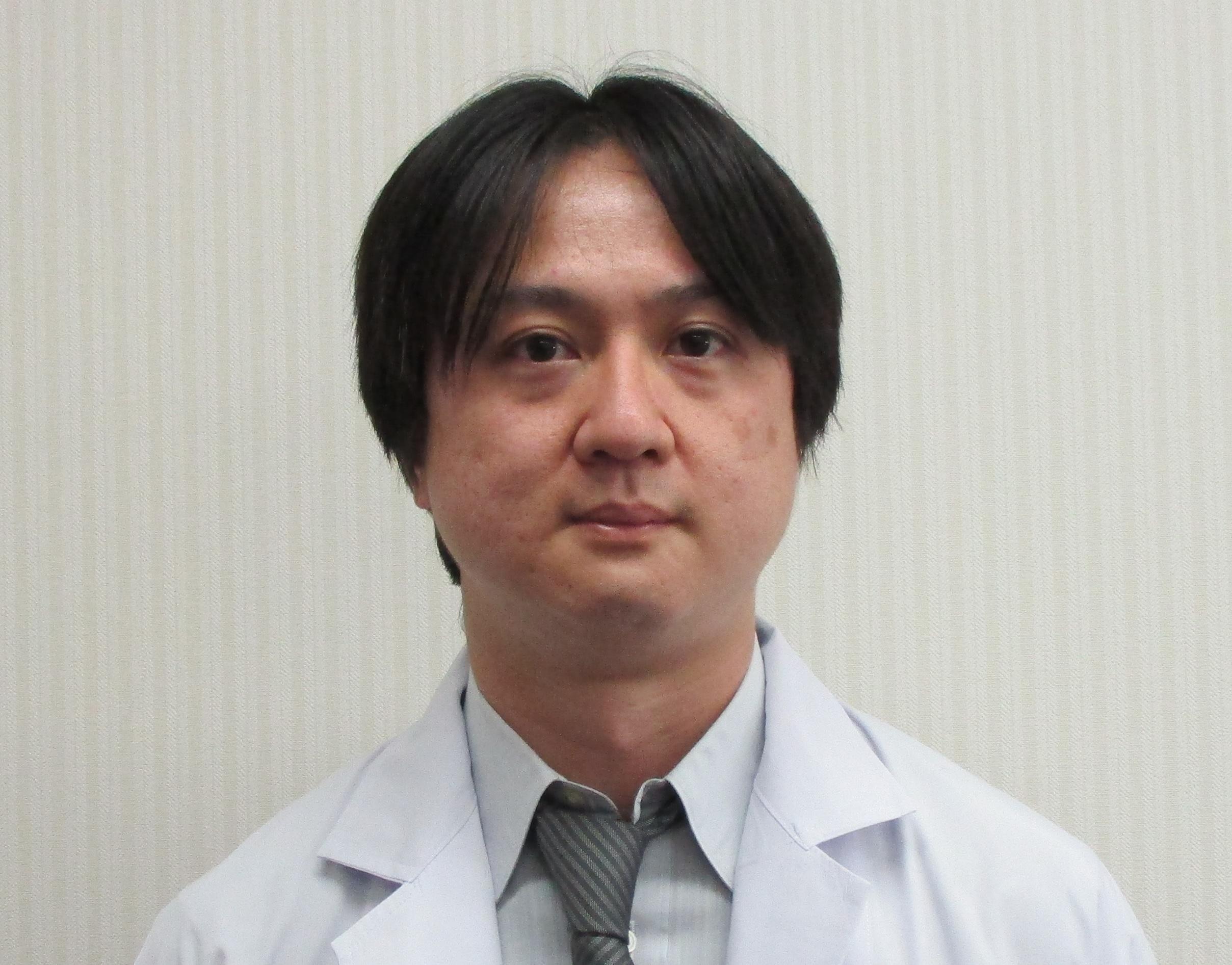 藤野 圭太郎